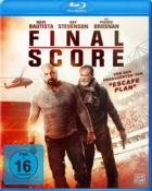 Final Score Blu-ray Cover