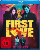 First Love Blu-ray-Cover
