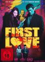 First Love von Takashi Miike DVD Cover