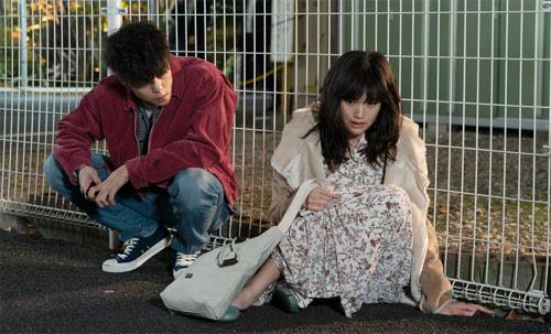 First Love mit Sakurako Konishi und Masataka Kubota