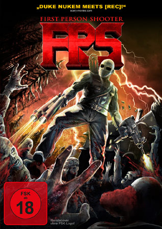 FPS: First Person Shooter