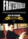 Fist of Legends mit Jet Li im Podcast von Actionfreunde