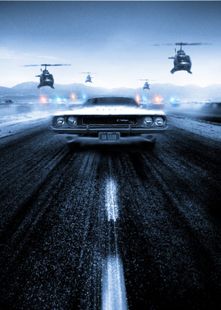 Autos in Actionfilmen