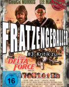 Fratzengeballer Teil 3: Delta Force im Actionfreunde-Podcast