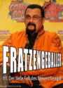 Fratzengeballer Podcast Actionfreunde Steven Seagal