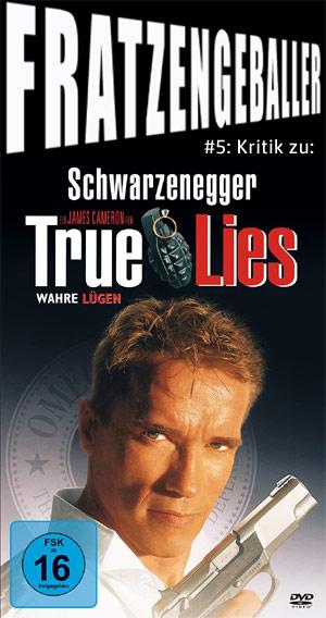 Fratzengeballer Podcast True Lies