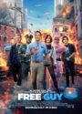 Free Guy Quiz Plakat