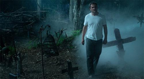 Friedhof der Kuscheltiere mit Jason Clarke