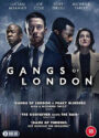 Gangs of London DVD Cover