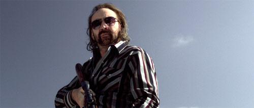Grand Isle mit Nicolas Cage