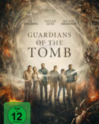 Guardians of the Tomb DVD Cover