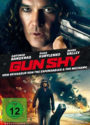 Gun Shy DVD Cover