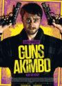 Guns Akimbo mit Daniel Radcliffe