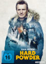 Hard Powder DVD Cover