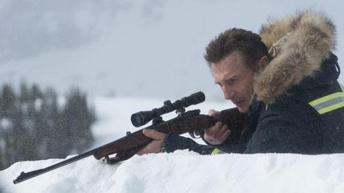 Hard Powder mit Liam Neeson im Rachemodus