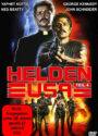 Helden USA 4 - Ministry of Vengeance DVD Cover