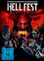 Hell Fest DVD Cover