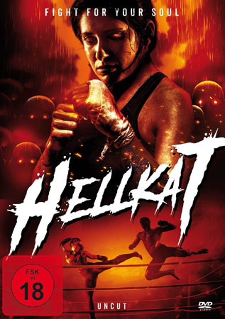 HellKat MMA gegen Dämonen