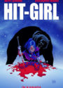 Hit-Girl in Kanada Cover
