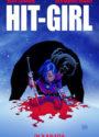 Hit-Girl in Kanada Cover