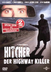 Hitcher - Der Highwaykiller