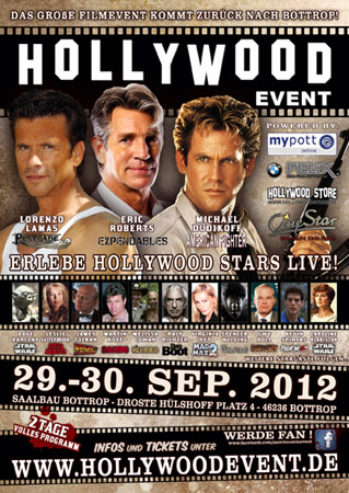 Hollywood Event in Bottrop