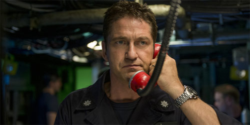 Hunter Killer mit Gerard Butler