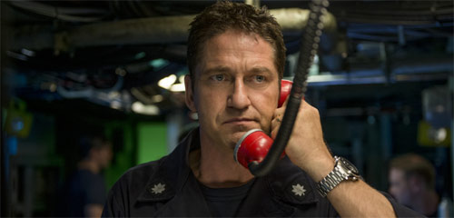 Hunter Killer mit Gerard Butler als U-Boot-Kommandant