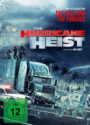 Hurricane Heist DVD Cover