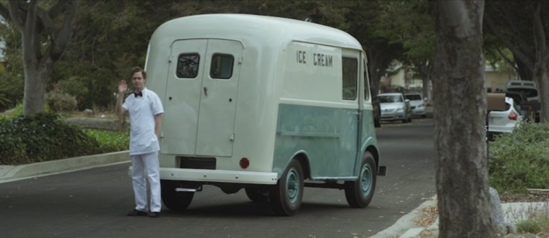 The Ice Cream Truck Screenshot 1