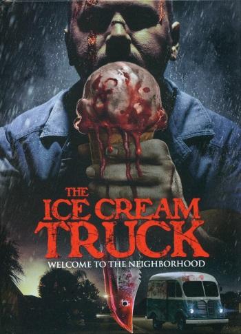 The Ice Cream Truck Cover