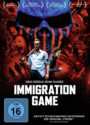 Immigration Game DVD-Cover