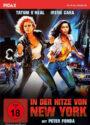 In der Hitze von New York DVD Cover