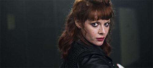 Into the Badlands (Season 2) Emily Beecham als Witwe