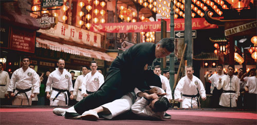 Ip Man 4: The Finale mit Donnie Yen als Ip Man