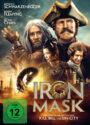 Iron Mask mit Jackie Chan und Arnold Schwarzenegger DVD Cover