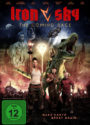 Iron Sky: The Coming Race DVD Cover