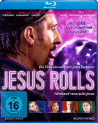 Jesus Rolls von und mit John Turturro