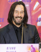 Keanu Reeves stellt John Wick: Kapitel 3 - Parabellum in Berlin vor