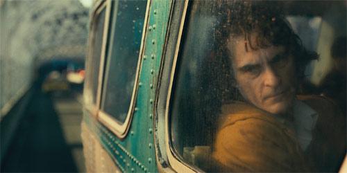 Joaquin Phoenix im neuesten DC-Film.