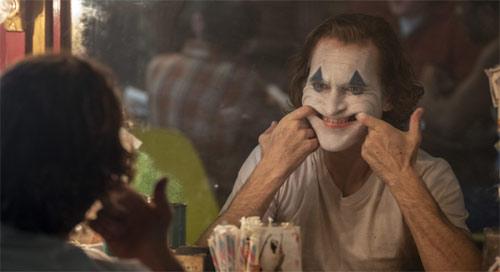 Joker mit Joaquin Phoenix als Batmans Erzfeind
