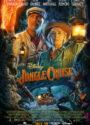 Jungle Cruise mit Dwayne Johnson und Emily Blunt Poster