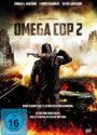Karate Cop aka Omega Cop 2 DVD Cover