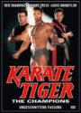 Karate Tiger 10