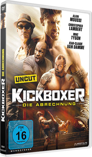 kickboxer die abrechnung van damme in action actionfreunde. Black Bedroom Furniture Sets. Home Design Ideas