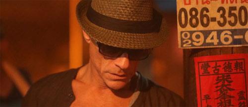 Kickboxer - Die Auslöschung mit Jean-Claude Van Damme