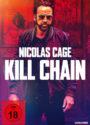 Kill Chain mit Nicolas Cage DVD Cover