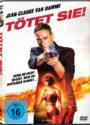 Kill'em All Tötet sie! Deutsches DVD Cover