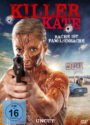 Killer Kate DVD Cover