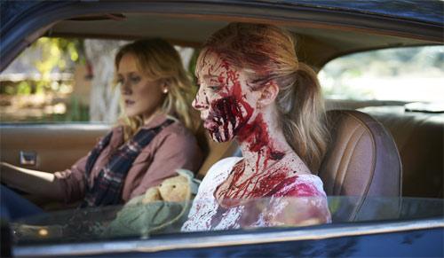 Killer Kate mit Alexandra Feld und Danielle Burgess